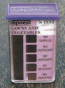 Soil Tester Kit